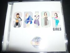 Spice Girls ‎– SpiceWorld  (Australia) CD – Like New