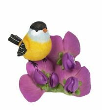 Ganz Flower of the Month Figurine (April Sweet Pea) (ER59966)