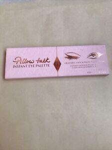 CHARLOTTE TILBURY Pillow Talk Instant Eyeshadow Palette