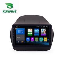 Android 6.0 Quad Core Car DVD Stereo Player GPS Sat Nav For Hyundai IX35 10-14