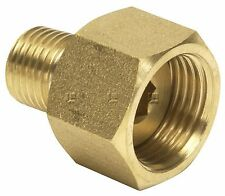 """New Karcher M18 Female X 1/4"""" Male Lance Nozzle Adaptor For HD And HDS Range"""