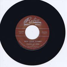 CHAMPION JACK DUPREE - SHIM SHAM SHIMMY / DRUNK AGAIN (Hot R&B Sax/Piano JIVER)