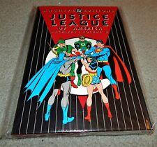 DC ARCHIVES JUSTICE LEAGUE OF AMERICA VOLUME 8 H/C BATMAN SILVER AGE JLA NM