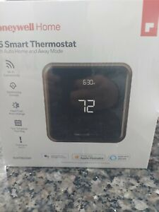 NEW Honeywell Lyric T5 Wi-FI Smart Programmable Thermostat RCHT8610WF2006