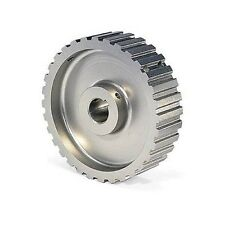 Moroso 64071 Billet Crank Pulley for Small Block Chevy