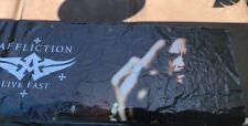 BLAZZY BLACK SABBATH Ozzy Osborne FLAG POSTER WALL BANNER Affliction Live Fast
