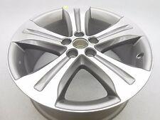 "OEM 2008-2013 Toyota Highlander 19"" Wheel Rim 5 Spoke Grey Inlay"