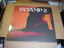 LP:  SVVAMP - 2     NEW SEALED DOOM HARD ROCK PSYCH