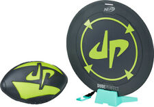 Hasbro - Nerf Dude Perfect Smash Football [New Toy] Interactive Game
