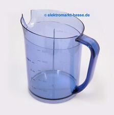 BOSCH/Siemens Saftbehälter / Karaffe für Entsafter MES3000, MES3500, ME3000