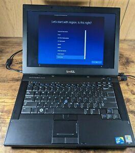 """Dell Latitude E6410 14.1"""" (250GB HDD, Intel Core i5, 2.40 GHz, 4GB) Laptop"""