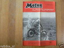 MO6601-MONDIAL 125 CC GP RACER VILLA,THIALF TRIAL AUST