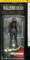 Walking Dead series three  serie 3 nuovo Michonne