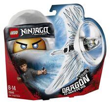 Lego 70648 - Zane: Maestro del Dragón - NUEVO