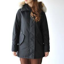 canada goose parka women XS/TP Style:2581L Black 9/10 New (1100$)