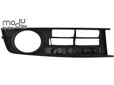 Griglia x fendinebbia con luci diurne TFL Audi A4 8E 01-->05