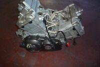 MOTORE ENGINE Honda VFR 800 V-TECH 2002 2003 2007 RC46E DA SOSTITUIRE TESTATA