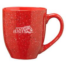 Jacksonville State University - 16-ounce Ceramic Coffee Mug - Red