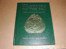 Marines of the Second Indochina Vietnam War History NEW collector book 2001