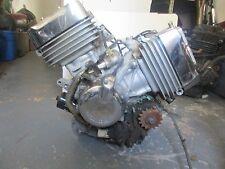 2000 00 Honda Magna VF750 VF 750 engine motor transmission starter