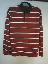 ++  POLO HOMME M LONGUES   -  TAILLE L    ---  MELKA   ----   NEUF