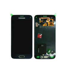 100%Genuine Samsung Galaxy S5 Mini G800f G800h G800 Black LCD Screen/Touch New