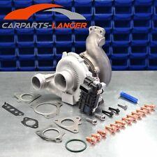 Turbolader MERCEDES-BENZ G-KLASSE (W461) G 280 CDI