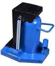 Hydraulic Machine Toe Jack Lift 10Ton Jack Lifting Capacity On Top 20T