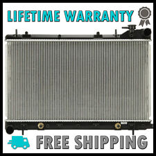 BRAND NEW RADIATOR #1 QUALITY & SERVICE, PLEASE COMPARE OUR RATINGS | 2.5 H4