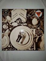 LOVE SCULPTURE BLUES HELPING •SHRINK• Parlophone UK heavy blues psych prog INNER
