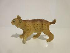 17002-6 Lynx From gasher's SCHLEICH safari LTD AUTHENTICS series ref:1D1335