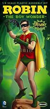 Moebius classic 1966 Burt Ward as  ROBIN The Boy Wonder  1/8