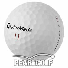 25 TAYLOR MADE PROJECT (a) GOLFBÄLLE - AAAA - AAA - LAKEBALLS - TURNIERQUALITÄT