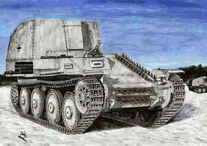 Attack 72821 German Munitionsfahrzeug 38t  Ausf M 1/72 Plastic scale model kit