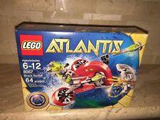 LEGO ATLANTIS SET 8057 WRECK RAIDER