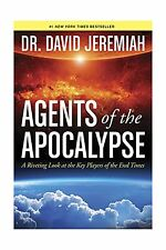 Agents of the Apocalypse: A Riveting Look at the Key Players of... Free Shipping