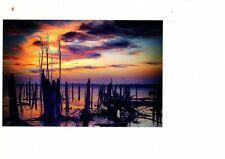 photo art sunrise manasquan reservoir new jersey pre dawn