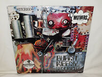 Frank Zappa Mothers Burnt Weeny Sandwich Sealed New Vinyl LP Audiophile German