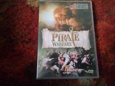 pirate warfare dvd new and sealed freepost