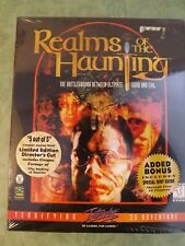 Big Box Realms of the Haunting Limited Edition(PC) New in Shrink