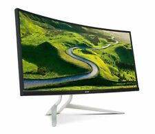 """Acer XR Series 37.5"""""""" UW-QHD+ IPS LED Gaming Monitor"""