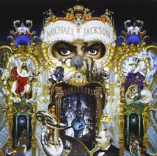 Michael Jackson CD Dangerous Special Edition 5099750442425