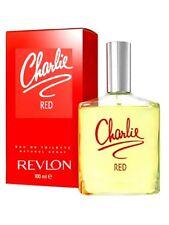 Revlon Charlie Red Eau de Toilette 100ml EDT Duftrichtung: Blumig