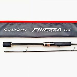 GRAPHITELEADER Finezza UX Ultra Light Rockfishing Spinning Rod
