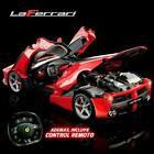 La Ferrari - Fully Assembled 2013 Scale 1/18 Collectable Toy Cars Die Cast