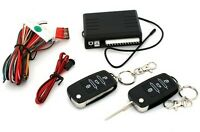 KIT CENTRALISATION RENAULT CLIO CAMPUS AUTHENTIQUE TELECOMMANDE CLE TYPE VW