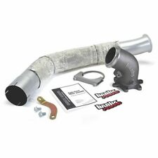 Banks Power Elbow Kit; Fits 99.5-03 Ford 7.3L (48662)