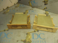 MITSUMI D359T6 157200 FLOPPY DISK DRIVE LOT OF 2