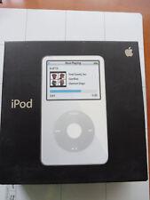 Astuccio originale Apple Ipod 60 GB Wite