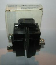 Ite Siemens P230 Pushmatic Circuit Breaker 78-3643-11976 30A 2 Pole 120/240V
